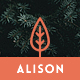Alison Theme review
