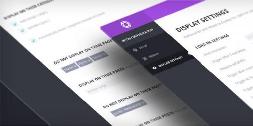 Email Optin for WordPress