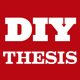 DIY Thesis Logo