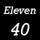 eleven-40-genesis-theme