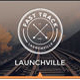 Launchville WordPress theme