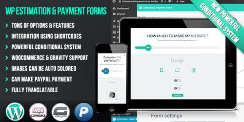 WP Payment Forms