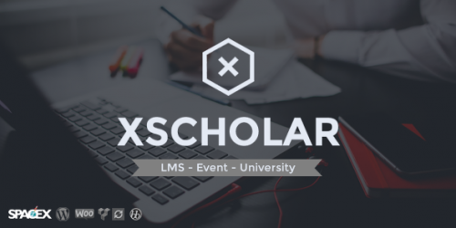 Xscholar Review