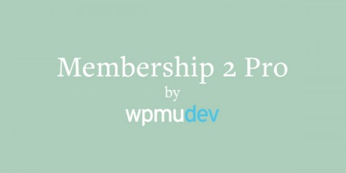 Membership Pro WordPress Plugin