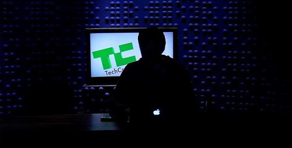 Tech crunch showcase