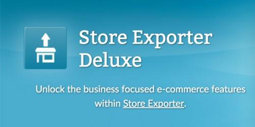 Store Export Delux